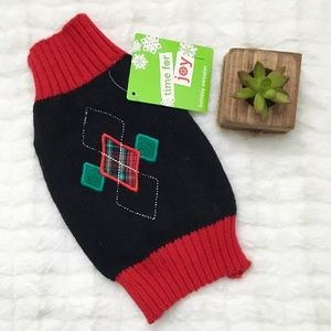 Doggie Sweater for Small Breeds